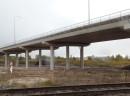 Kroodi viadukti valmis ehitamata osa ehitus