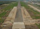 Tallinna Lennujaama lennuliikusala laiendamine ja rekonstrueerimine