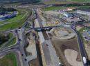 Tallinna ringtee km 9,7 kuni 11,6 Põrguvälja liiklussõlme ja Jüri jaotusringi ehitus
